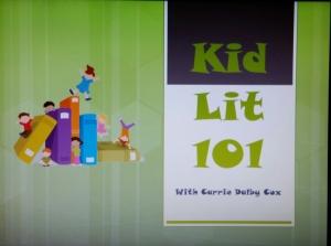 Kid Lit 101