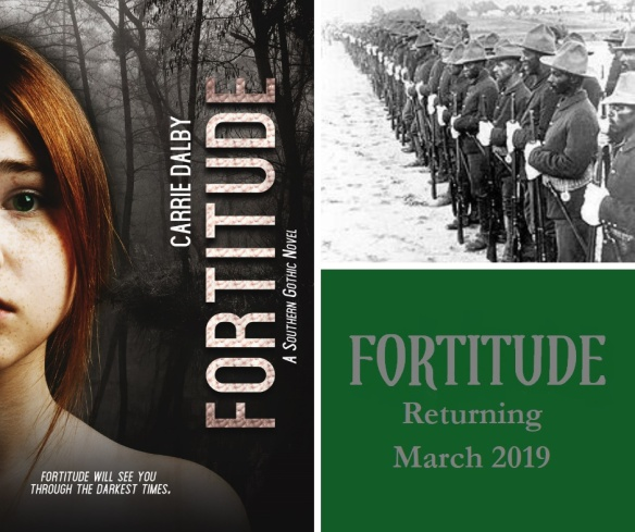 Fortitude 2019 ad1