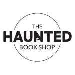 haunted book shop