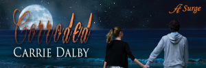 Corroded-banner