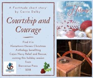 Fortitude Ad Hometown Heroes 2